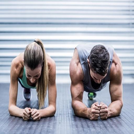 Wie man mit Gewichten und Cardio Gewicht verliert
