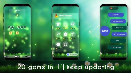 Kpop music game 20180226 screenshots 2