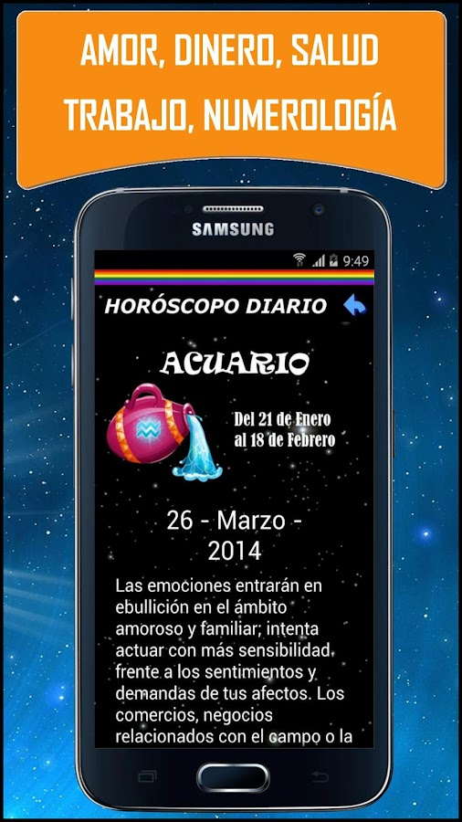 Horoscopo Gay 105