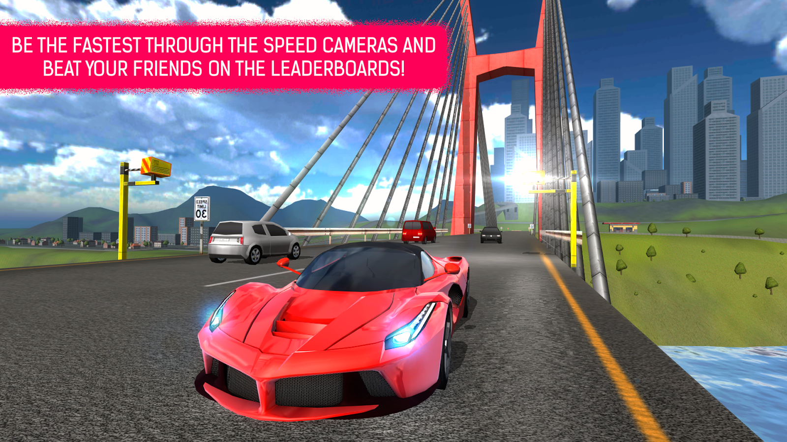 Action Car Racing Games Play Online