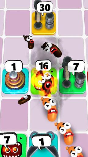 Sausage Bump cheat screenshots 2