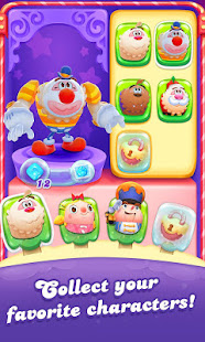 Candy Crush Friends Saga 2