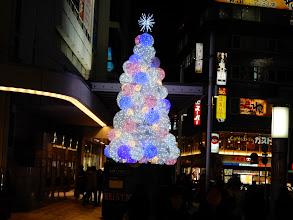 Photo: 街はもうクリスマス 渋谷東急前