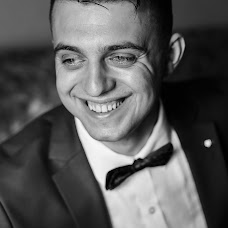 Wedding photographer Mikhaylo Bodnar (mixanja). Photo of 09.12.2017