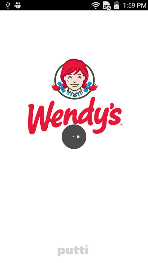 Wendy's NZ- screenshot