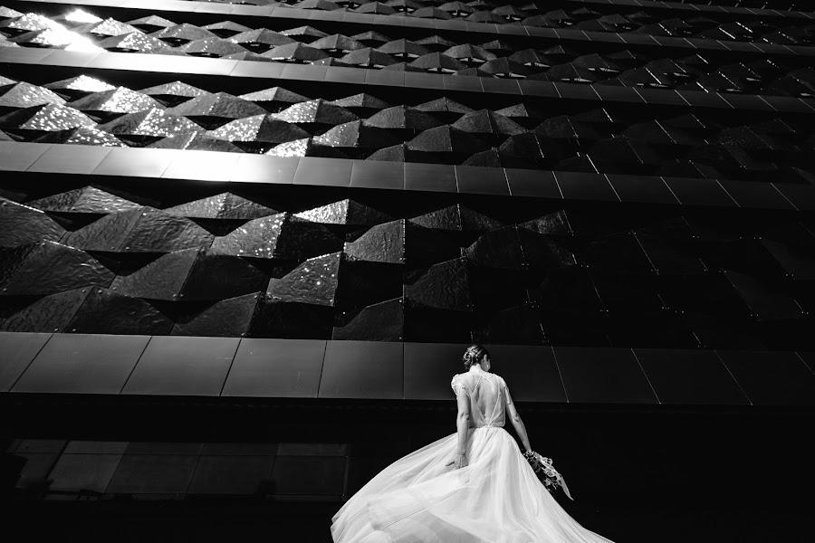 Wedding photographer Vladimir Carkov (tsarkov). Photo of 01.11.2019