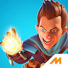 Tile Tactics: PvP Card Battle & Strategy Game icon