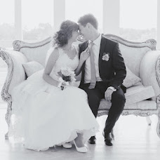 Wedding photographer Stepan Bogdan (stepanbogdan). Photo of 26.03.2017