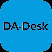 DA-Desk PDA Approval