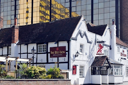 Restaurants and cafes in Bracknell