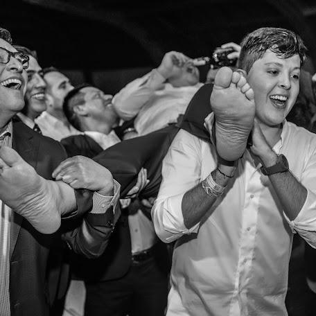 Fotógrafo de bodas Julián Jutinico ávila (jutinico). Foto del 12.10.2018