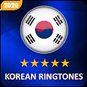 korean Ringtones 2020 icon