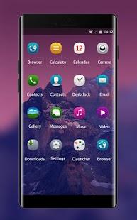 Theme for Nokia C2-02 - náhled