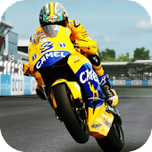 Real Moto Gp Racing