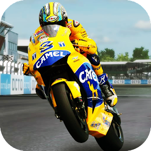 Real Moto Gp Racing for PC and MAC