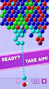 Bubble Shooter Puzzle - náhled