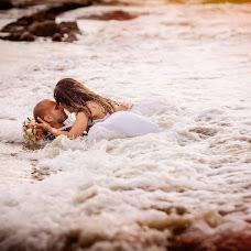 Wedding photographer Efrain López (lpez). Photo of 12.09.2016