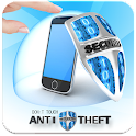 Anti Theft-Alarm icon