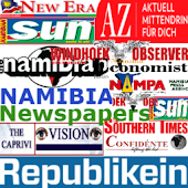 Namibia Newspapers