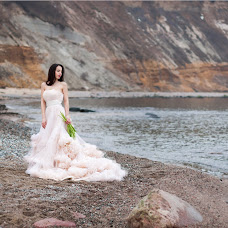 Wedding photographer Darya Mazur (mazur-dasha). Photo of 10.03.2017