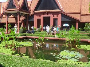 Photo: National Museum of Cambodia