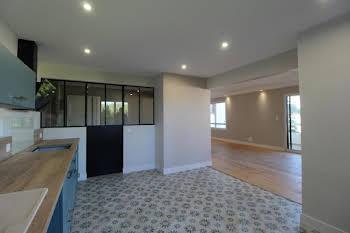 Appartement 6 pièces 127,81 m2