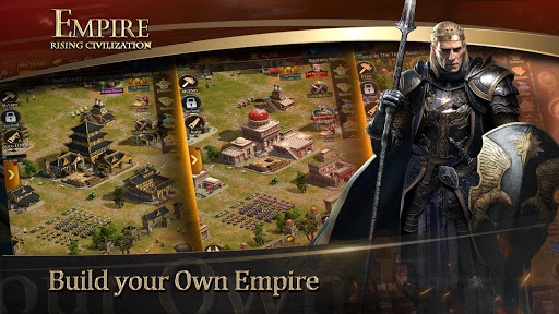 Empire:  Rising Civilization apkmr screenshots 2