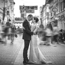 Wedding photographer Hajdú László (fotohajdu). Photo of 06.11.2018