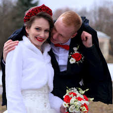 Wedding photographer Yuliya Popova (YuliyaPopova). Photo of 24.03.2017