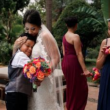 Wedding photographer Stefania Paz (stefaniapaz). Photo of 15.06.2018