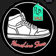 HomeLine Shoes | Sepatu Online