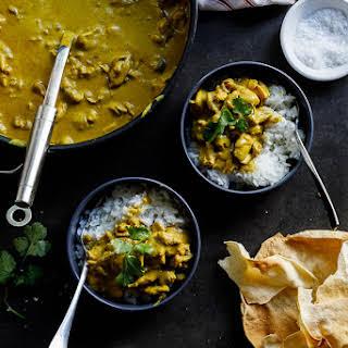 Chicken Korma Masala Recipes.