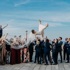 Wedding photographer Salvatore Cimino (salvatorecimin). Photo of 07.11.2018