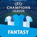 UEFA Champions League Fantasy icon