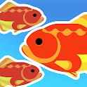 Piranha Attack: Count Masters icon