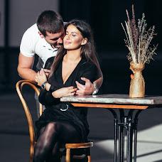 Wedding photographer Dmitriy Makarchenko (Makarchenko). Photo of 16.01.2019