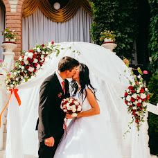 Wedding photographer Olchik Cvetochek (Cvet). Photo of 17.07.2018