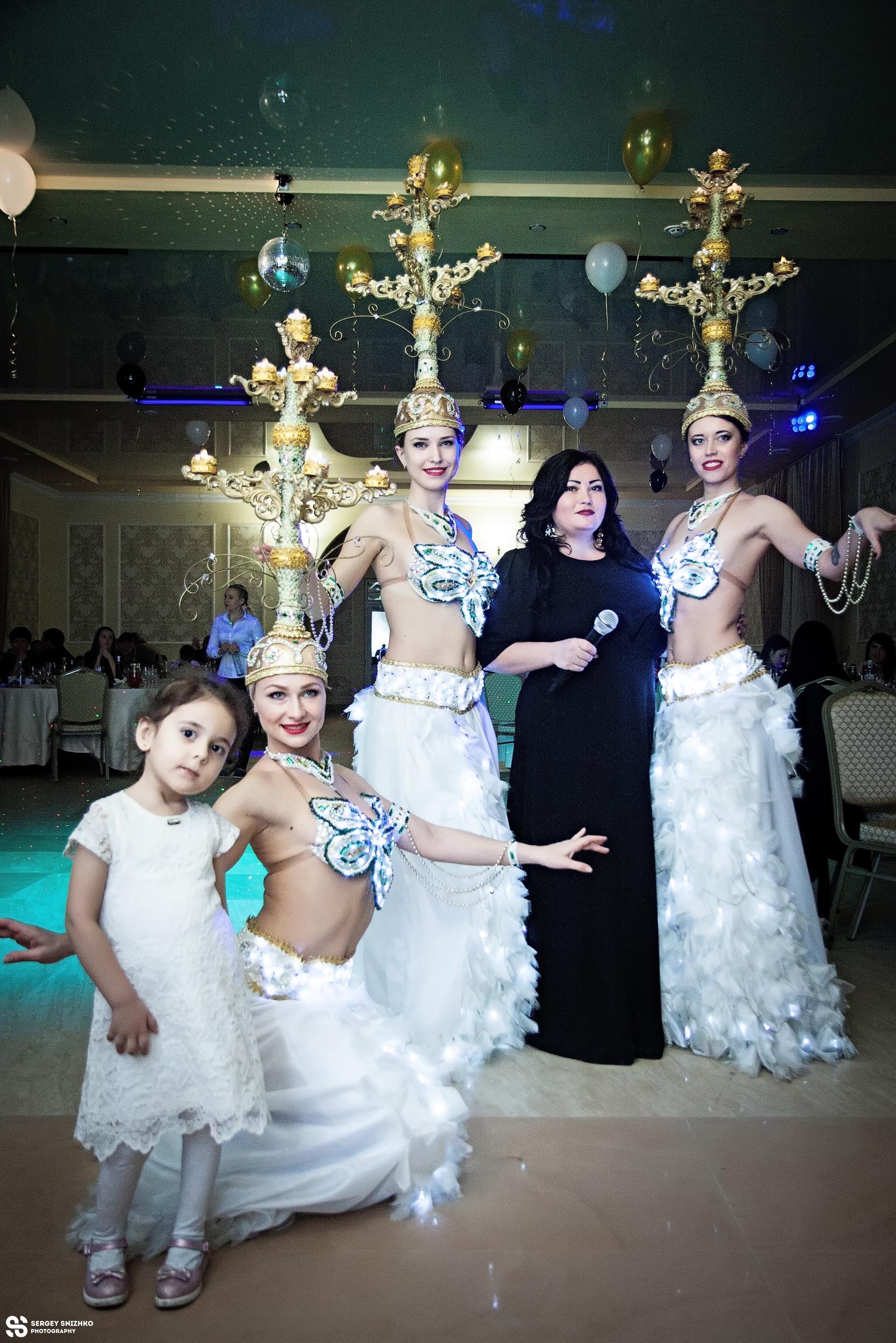 Юлия Соболевская в Ростове-на-Дону