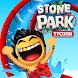 Stone Park: 先史時代の大物