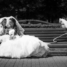 Wedding photographer Dmitriy Yaroschuk (bulvarfoto). Photo of 11.08.2015