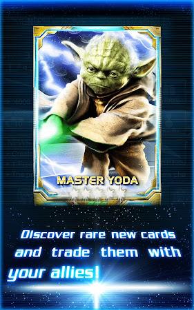 Star Wars Force Collection 3.3.8 screenshot 34152