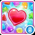 Frozen Frenzy Valentine Hearts