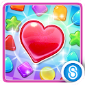 Frozen Frenzy Valentine Hearts icon