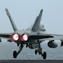 F 18 Hornet Wallpapers icon