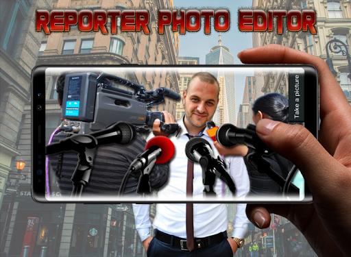 Reporter Photo Editor 1.1 1