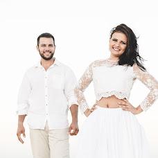 Wedding photographer Marcela Ferreira (marcelaferreira). Photo of 08.03.2016