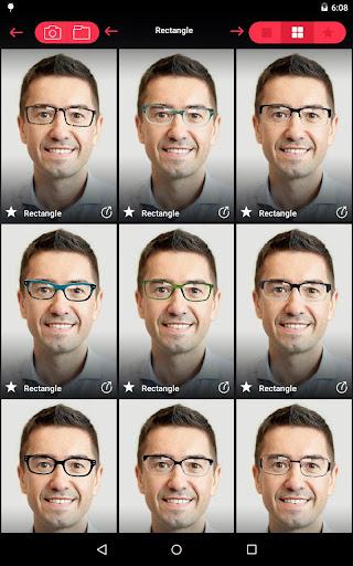 Glassify - TryOn Glasses  screenshots 16