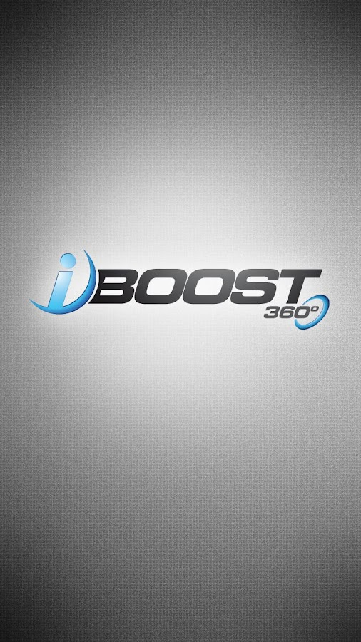 IBoost360- screenshot