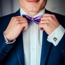 Wedding photographer Yuriy Nikolaev (GRONX). Photo of 14.01.2015