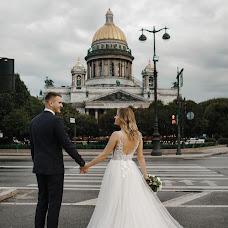 婚禮攝影師Andrey Voroncov(avoronc)。15.07.2019的照片